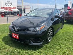 2017 Toyota Corolla iM CVT HATCHBACK MAGS POWER GROUP