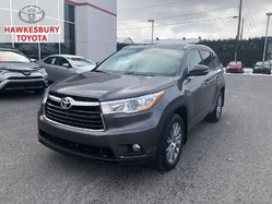 2016 Toyota Highlander XLE AWD LEATHER, ROOF, NAVIGATION