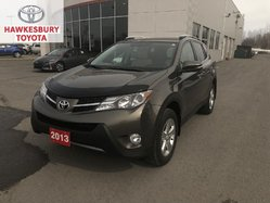 2013 Toyota RAV4 XLE AWD ROOF, MAGS, CLIMATE CONTROL