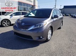 Toyota Sienna XLE AWD 7 PASS WITH LOW KMS...  2017