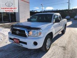 2011 Toyota Tacoma SR5 ACCESS CAB POWER PKG
