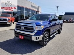 2015 Toyota Tundra DBL CAB TRD OFF ROAD