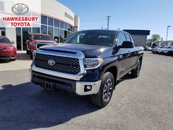 2018 Toyota Tundra DBL CAB TRD OFF ROAD WITH NAVIGATION