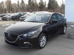 Mazda Mazda3 GS SKYACTIVE  2015