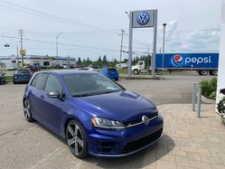 Volkswagen Golf R 4Motion  2016