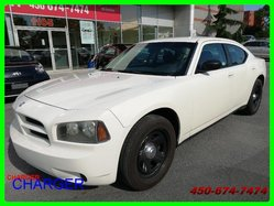 2009 Dodge Charger POLICE * 250 HP *