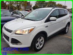 Ford ESCAPE FWD SE SIEGE CHAUFFANT  2013