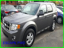 Ford Escape FWD XLT  2010