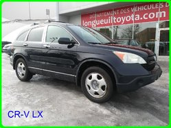 Honda CR-V LX   2008