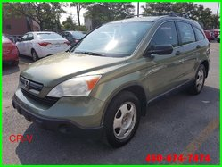 Honda CR-V LX * AWD *  2008