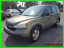 2008 Honda CR-V LX * AWD *