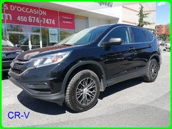 2016 Honda CR-V LX, * AWD EN SUPERBE CONDITION *
