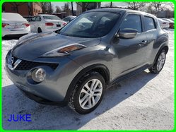Nissan Juke S CAMERA RECUL MAGS  2015