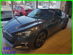Subaru BRZ Coupe CUIR BAS MILLAGE  2014