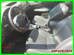 2009 Subaru Forester 2.5 XT * INTÉGRAL ET PERFORMANT *