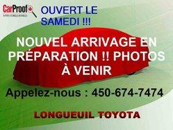 Toyota Corolla CE GROUPE AMÉLIORÉ  2013