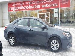 Toyota COROLLA LE ECO PNEUS HIVER  2014