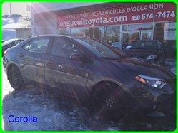 Toyota Corolla TOIT - MAGS -CAMERA RECUL  2014
