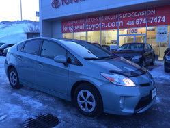 Toyota Prius HB  2014