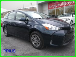 Toyota Prius BLUETOOTH USB BANCS CHAUFFANTS CLÉ INTELLIGENTE  2017
