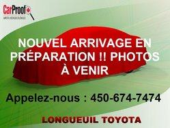 Toyota RAV4 2WD LE  2013