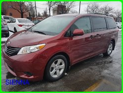 Toyota Sienna 5DR V6 CE 7-PASS FWD BAS MILLAGE  2011