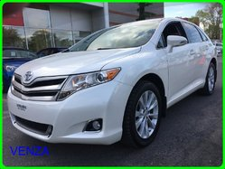 Toyota Venza FWD XLE  2015