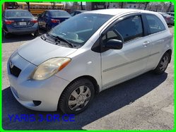 Toyota YARIS 3-DR CE   2006
