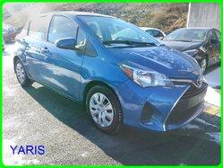 Toyota Yaris A/C VITRES ÉLECTRIQUES BLUETOOTH BAS KILOS  2015