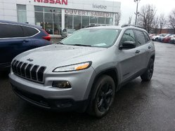 Jeep Cherokee Altitude 4x4 AWD MAGS  2016