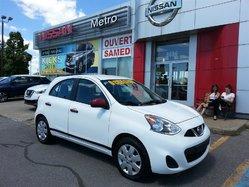 Nissan Micra SV AUTO A/C CAMERA  2015