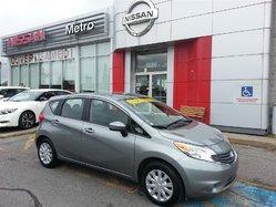 Nissan Versa Note SV BAS KILO LOW KILO  2015