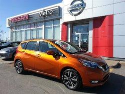 Nissan Versa Note SL TECHNO NAVI  2017