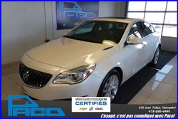 Buick Regal TURBO IMPECCABLE COMME NEUF...  2015