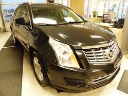 Cadillac SRX AWD VIENT AVEC 8 PNEUS NEUF ETE/HIVER  2013