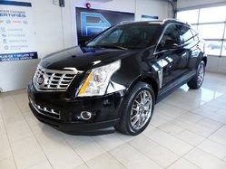 Cadillac SRX AWD PREMIUM FULL EQUIP!  2015