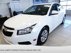 Chevrolet Cruze LT TURBO TOIT OUVRANT  2013