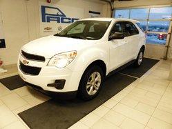Chevrolet Equinox FWD LS PARFAIT POUR L'HIVER  2012