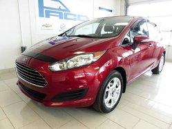 Ford Fiesta MODÈLE TOUT ÉQUIPÉ  2015