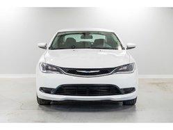 Chrysler 200 C ***SUR RENDEZ-VOUS***  2015