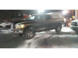 Dodge RAM 2500 SLT HEAVY DUTY  2006