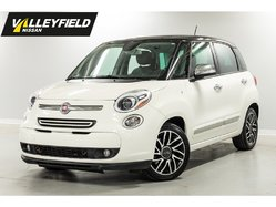 Fiat 500L Lounge **ATTACHE POUR VR**  2014