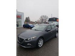 Mazda Mazda3 Nouvel Arrivage GX  2015