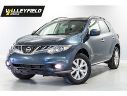 Nissan Murano SV ***4 ROUES MOTRICES***  2013