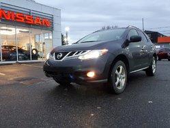 Nissan Murano LE PLATINUM ***NOUVEL ARRIVAGE***  2013