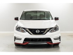 Nissan Sentra 1.6 NISMO  2018
