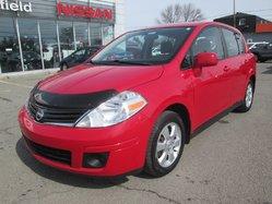 Nissan Versa 1.8SL **Réservé avec dépôt**  2011