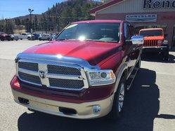 2013 Dodge 1500 Laramie Longhorn
