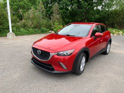 Mazda CX-3 GS AWD  2016