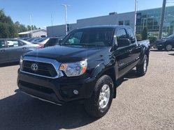 Toyota Tacoma ACCESS CAB  2014